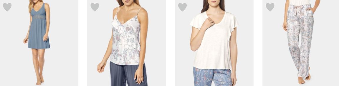 Homewear Nachtwäsche Triumph Online Shop