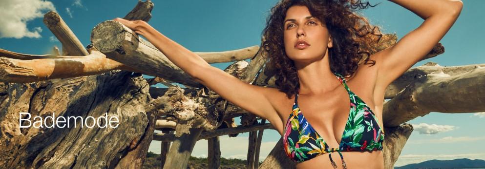 Palmers Bademode Immer auf der Sonnenseite - jetzt im Palmers Online Shop bestellen