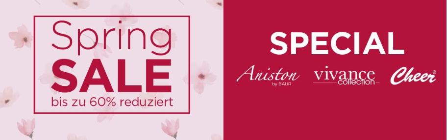SALE bis -70% Schnäppchen im Outlet Online-Shop BAUR