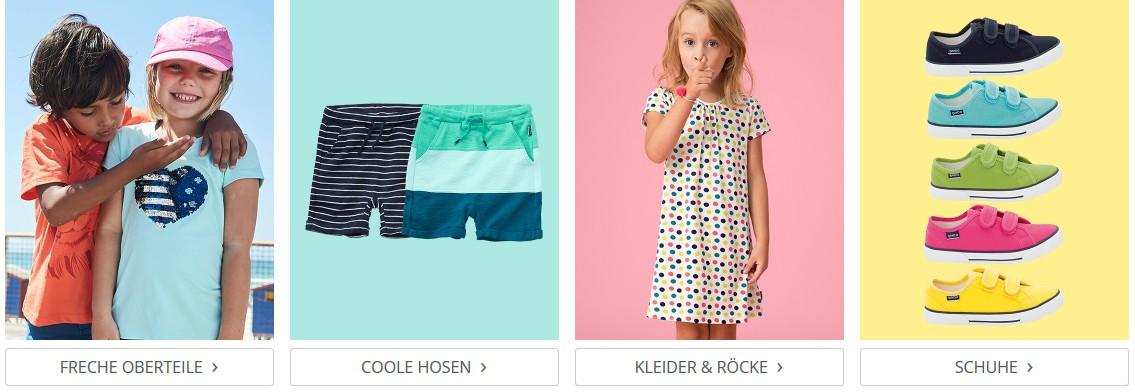 Kinderkleidung Kindermode online bestellen JAKO-O