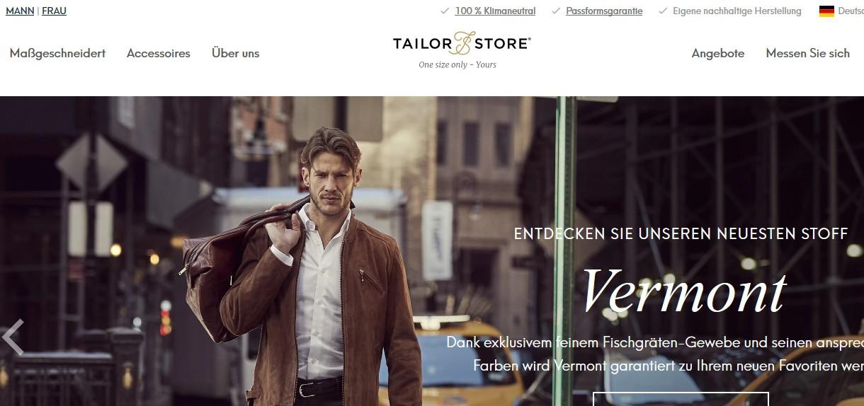 herren tailorstore