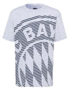 Kinder T-Shirt mit dem großen FC Bayern München Vereinslabel