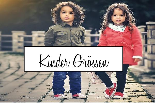 3220aaef2547 Kinder – Größen