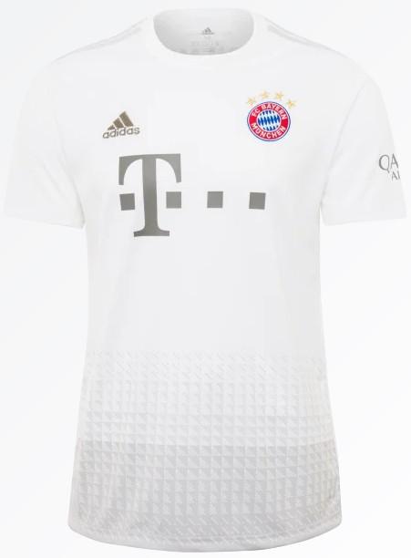 Bayern Trikot Away 19 20