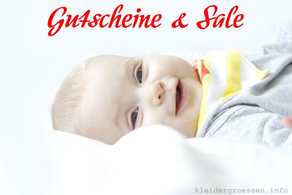 baby gutscheine