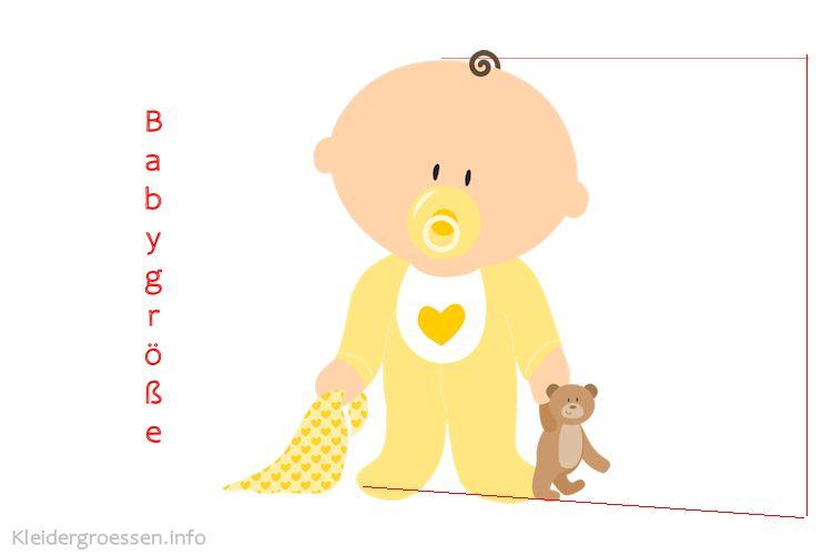 babygrössen tabellen