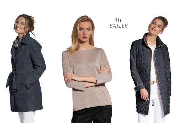 Basler Damen Mode