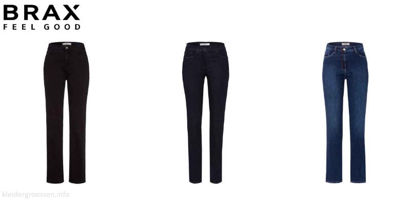 Brax Damen Jeans
