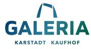 Galeria Kaufhof Karstadt