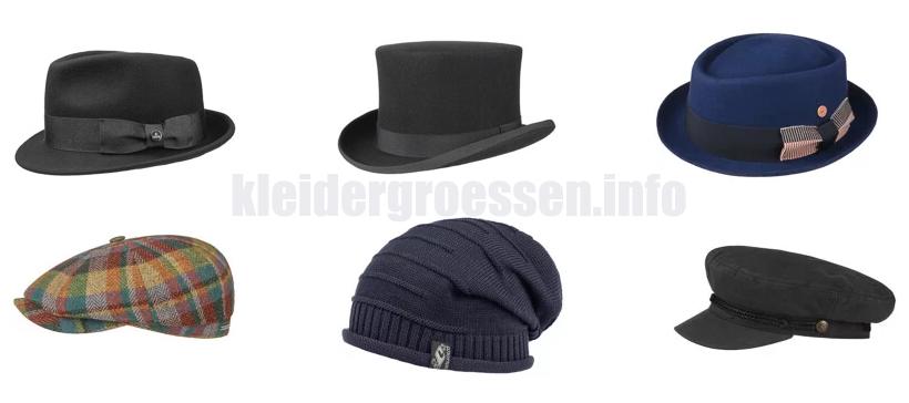 herren hüte