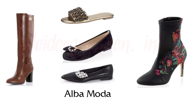 Alba Moda Schuhe