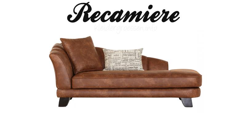 Recamiere