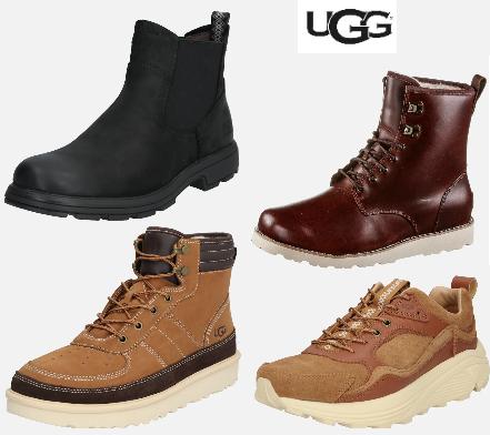 UGG Herren Schuhe