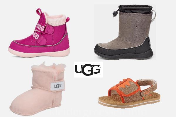 UGG Kinder Schuhe