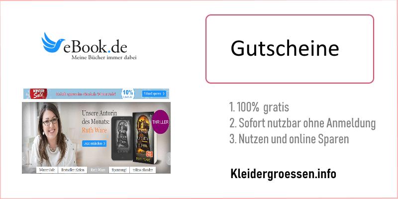 ebook gutscheine