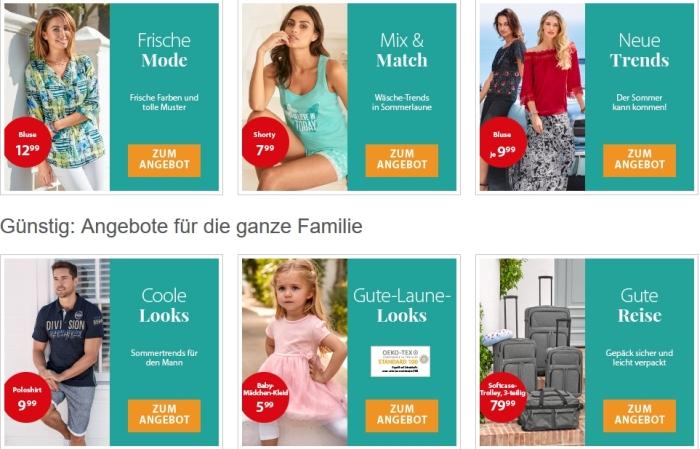 NKD-Online-Shop