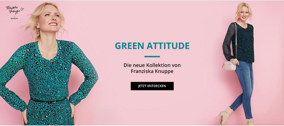 bonita green