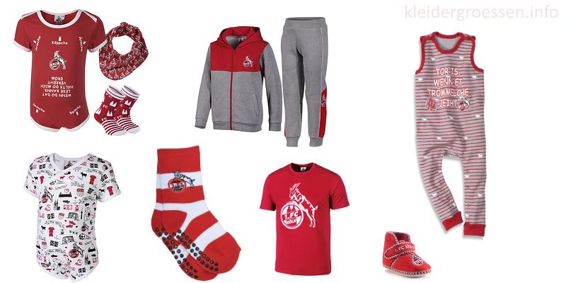 1.FC Köln Kinder