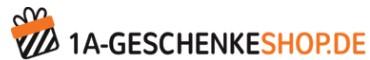 Gutschein 1a-geschenkshop-logo