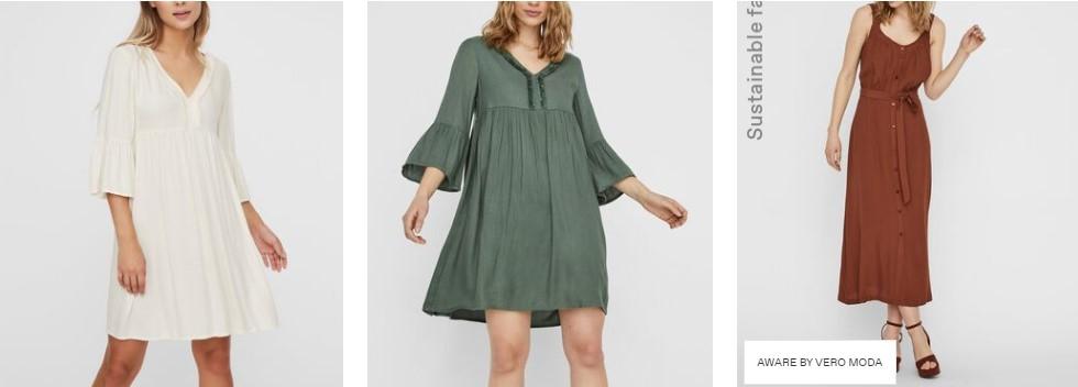 Vero Moda Kleider