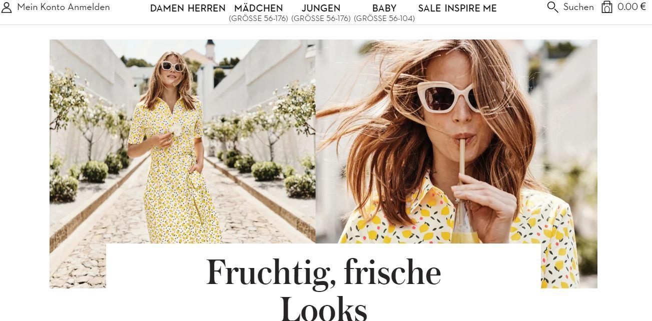 Boden Mode Fashion Schuhe Grössen Informationen Gutscheine