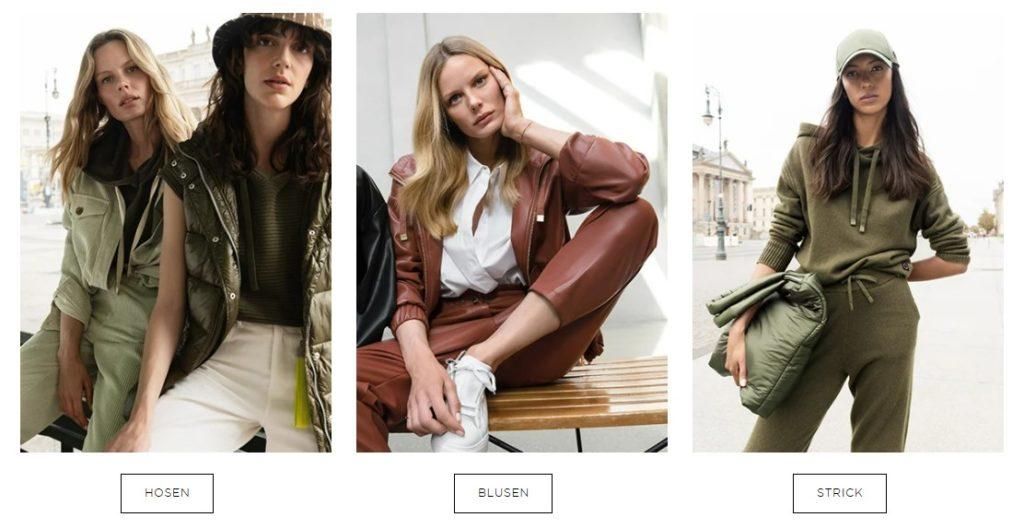 comma fashion trends