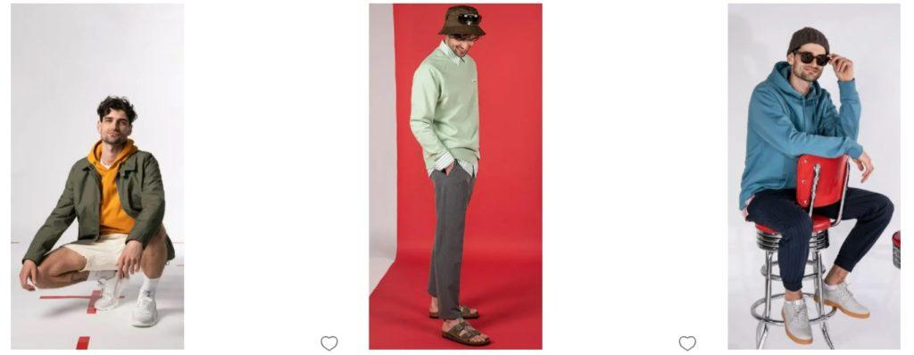 just4men outfits komplett