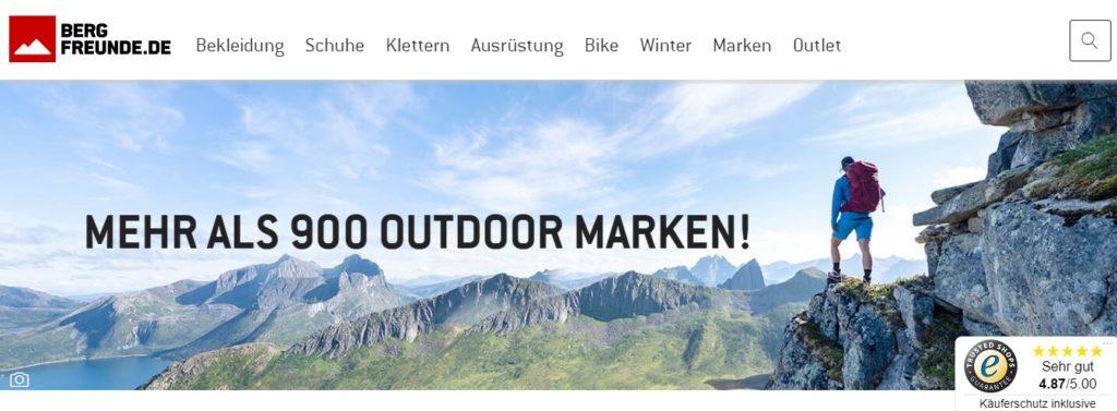 Outdoor Marken