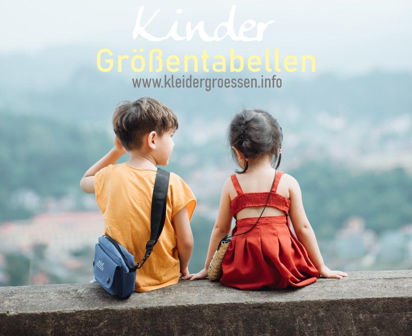 kinder-groessen