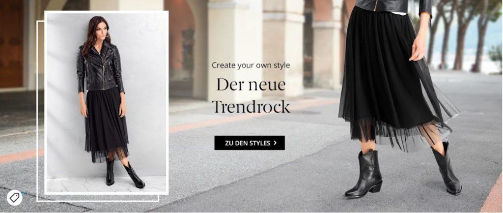 alba moda trendrock