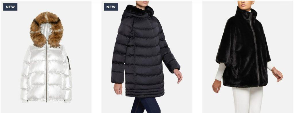 geox damenbekleidung