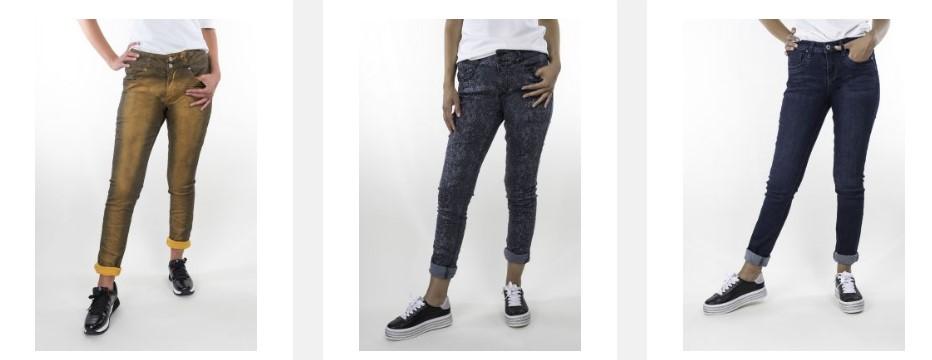 Jeanswelt Damenjeans