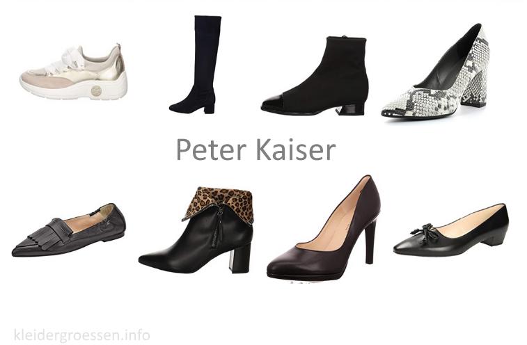 peter kaiser damenschuhe