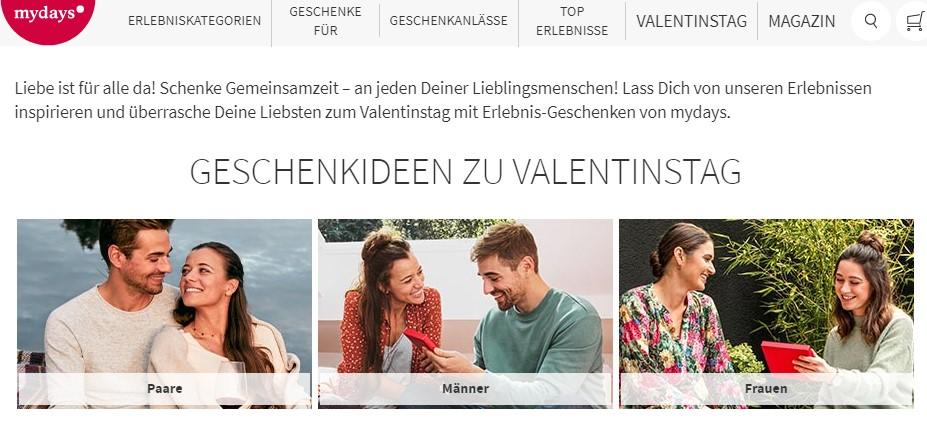 Liebe & Valentine