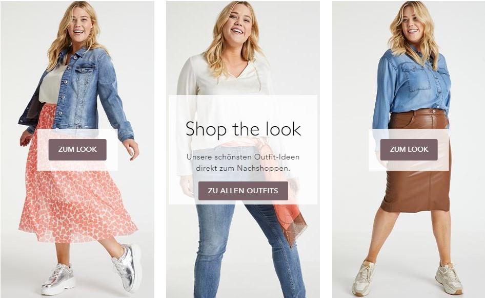 samoon Shop the look