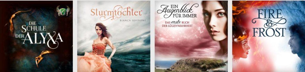 Ravensburger Jugendbücher