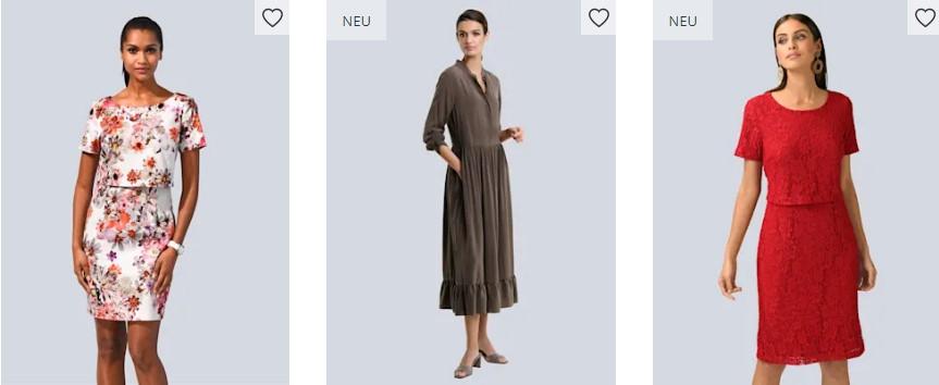 Alba Moda Kleider