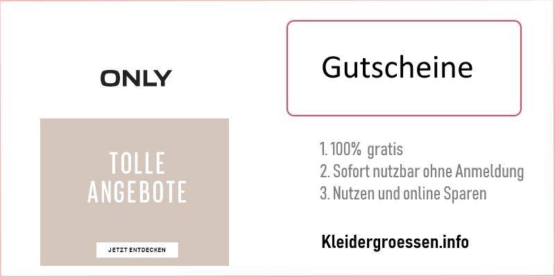 Only Gutscheine