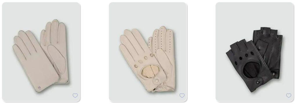 Fashion Sisters Accessoires Handschuhe
