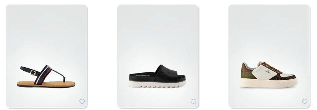 Fashion Sisters Schuhe