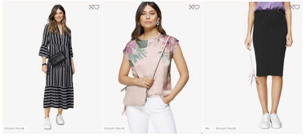 Tamaris Fashion
