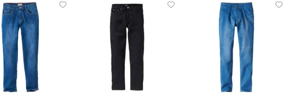 herren hosen jeans