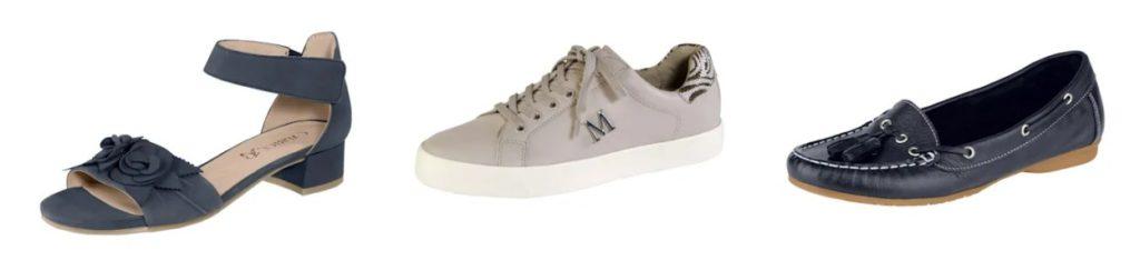 Mona Schuhe
