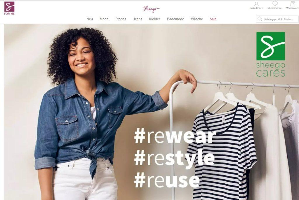 sheego 2021 fashion