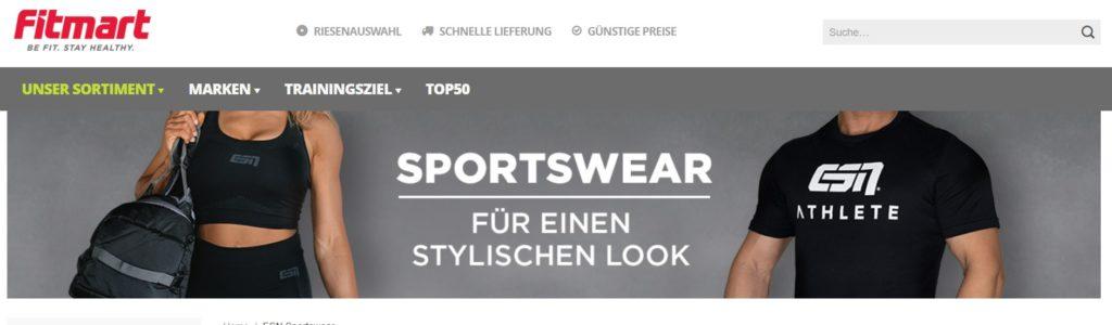 ESN Sportswear