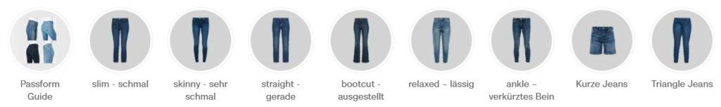damen jeans denim