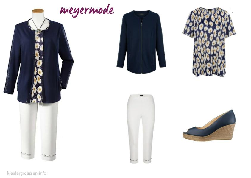 meyermode outfit