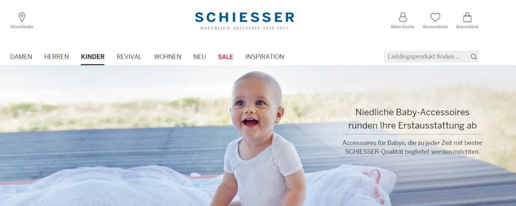 kinder baby accessoires