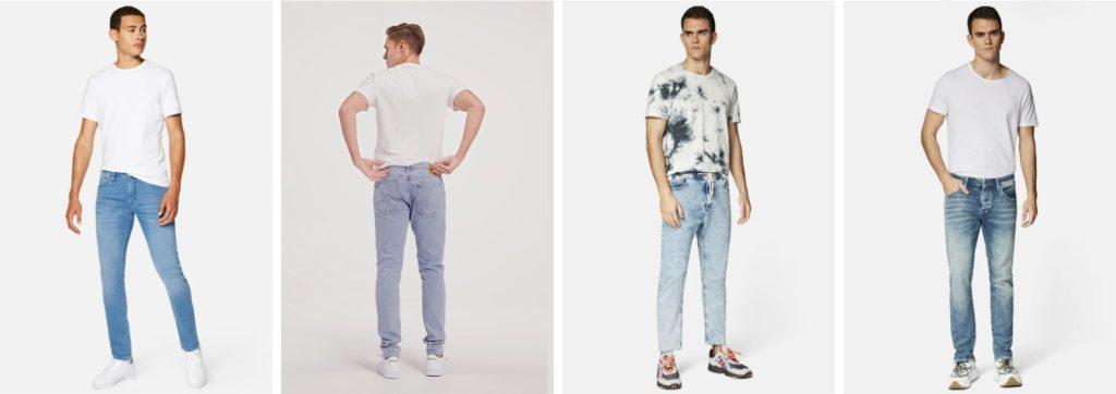 mavi herren jeans