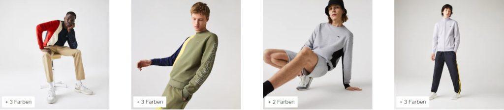 sweatshirts herren
